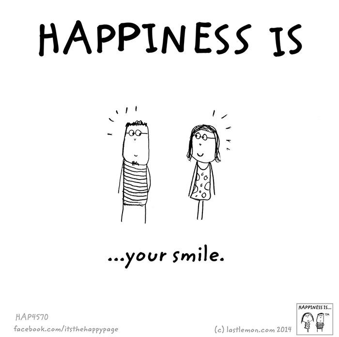 ได้เห็นรอยยิ้มของคนรัก