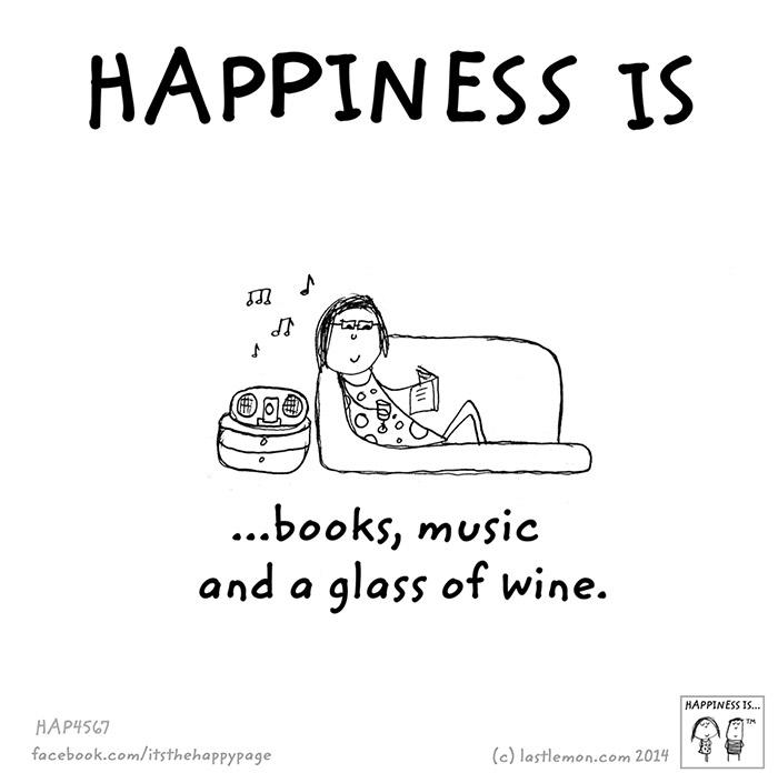 หนังสือ เพลง เครื่องดื่มดีๆ สักแก้ว