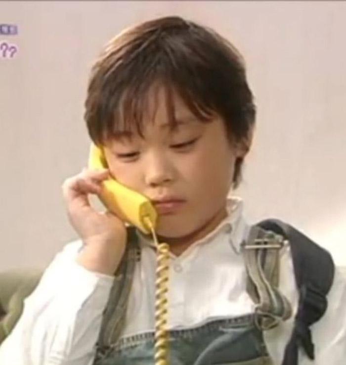 พัคจีฮุน วง Wanna One