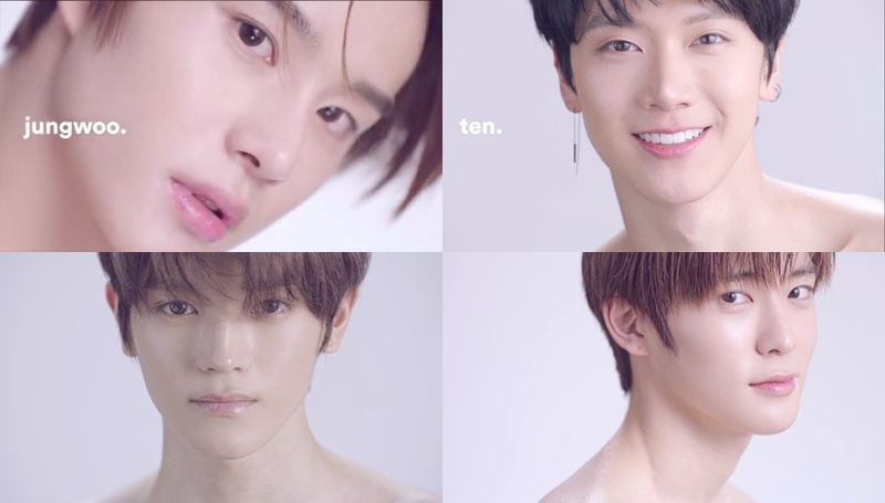 NCT 2018 เกาหลี