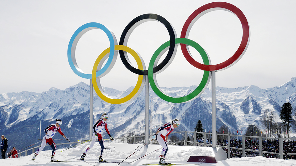 กีฬา โอลิมปิก โอลิมปิกฤดูหนาว