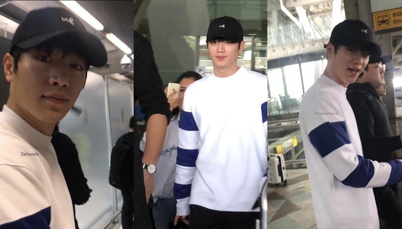 5urprise ซอคังจุน ดาราชายเกาหลี ดาราเกาหลี ประเทศไทย เซอร์ไพรส์ ไอดอลชายเกาหลี ไอดอลเกาหลี