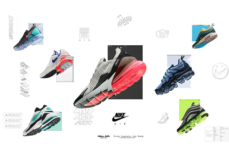 Air max nike shoes Sneakers รองเท้า