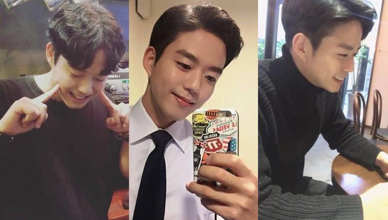 I Can See Your Voice Lim Shin Taek สจ๊วต หนุ่มหล่อ เกาหลีใต้ โอปป้าเกาหลี