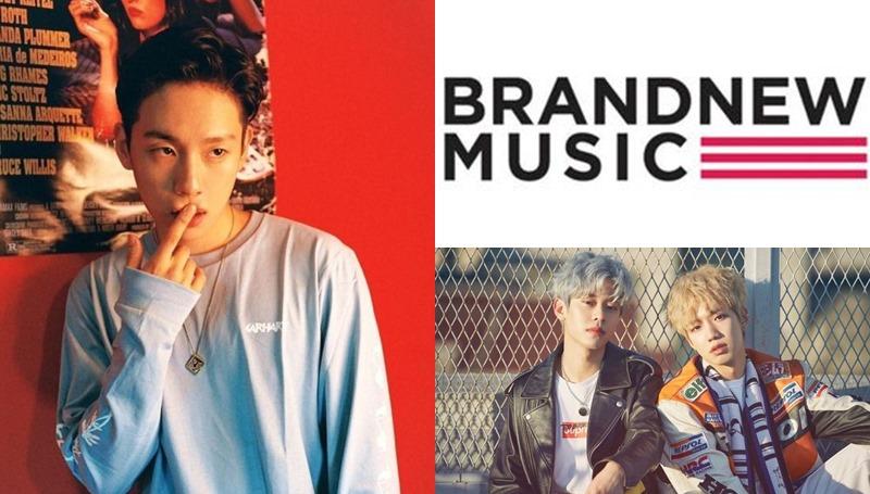 Brand New Music