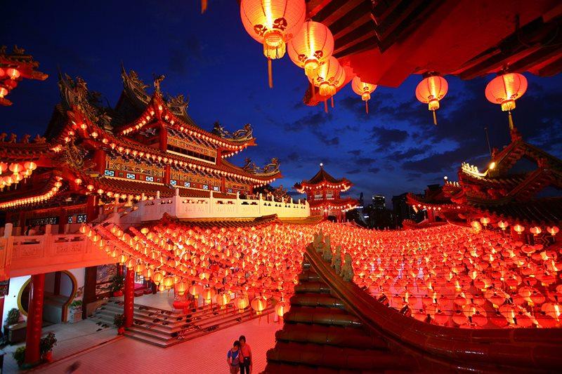 คำอวยพร คำอวยพรวันตรุษจีน วันขึ้นปีใหม่ วันตรุษจีน วันสำคัญ