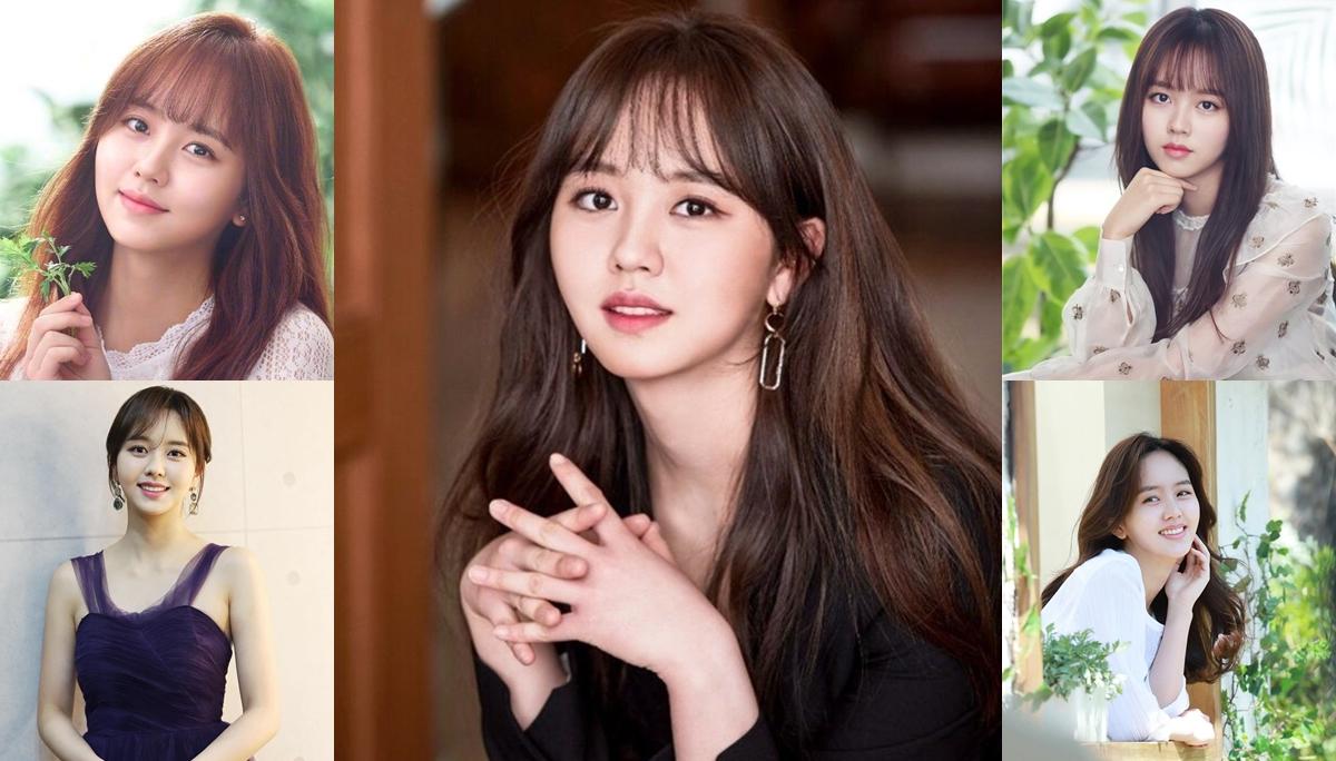 Kim So Hyun Love Alarm ซีรีส์เกาหลี ประวัติดาราเกาหลี เกาหลี