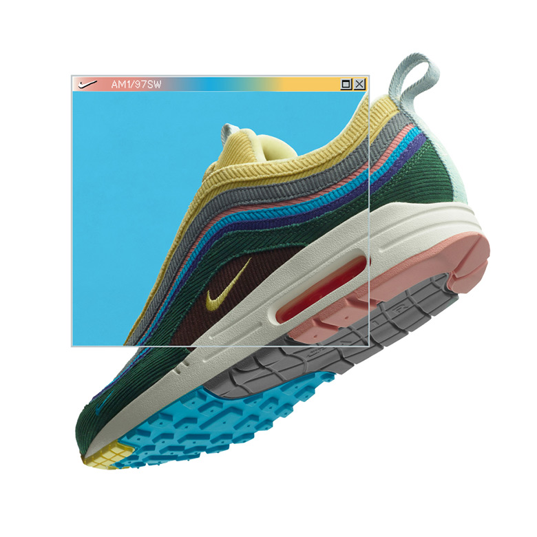 "AIR MAX 1/97 ""Sean Wotherspoon""6"