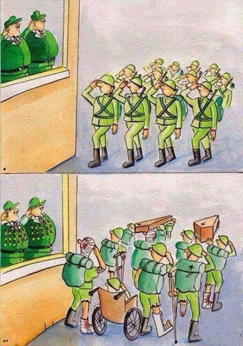 ภาพการ์ตูนสะท้อนสังคม