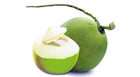 椰子Yēzi( เย จึ )มะพร้าว