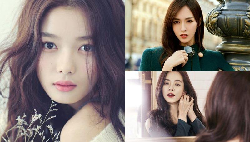 การจัดอันดับ สาวเอเชีย ใบหน้าสวย