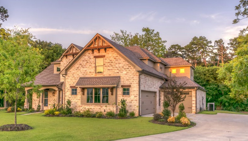 บ้าน บ้านสไตล์โมเดิร์น ออกแบบ ออกแบบบ้าน เรขาคณิต