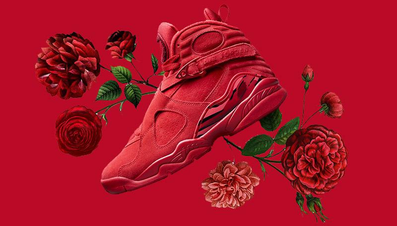 nike Sneaker Sneakers รองเท้า รองเท้าสีแดง สีแดง ไนกี้