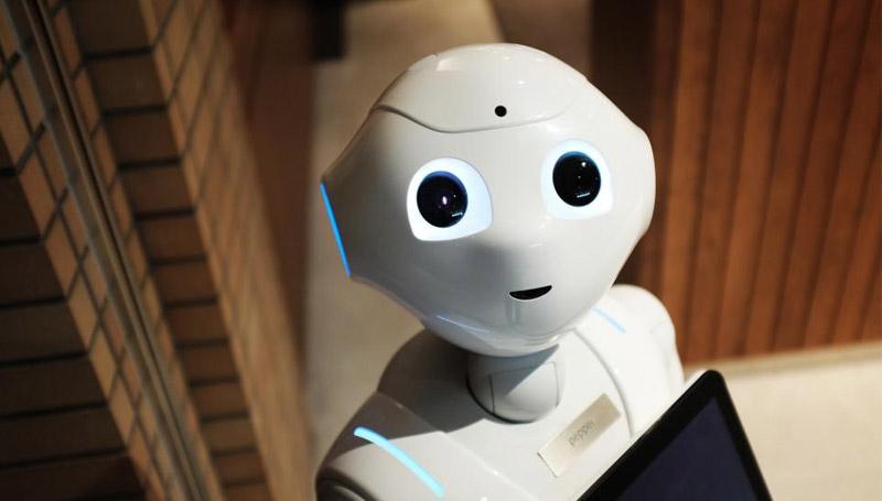 AI ปัญญาประดิษฐ์ เรียนภาษา ภาษา AI ภาษาต่างประเทศ