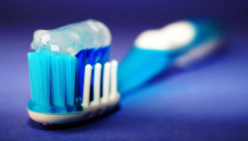 ประโยชน์ ยาสีฟัน