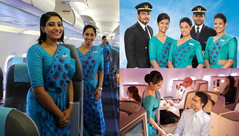 SriLankan Airlines