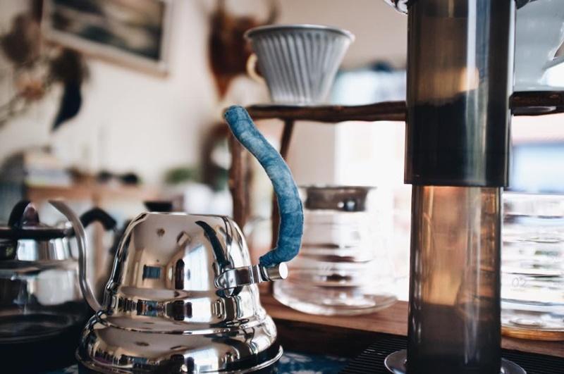 ร้านแต้ม คาเฟ่ T'aime Cafe