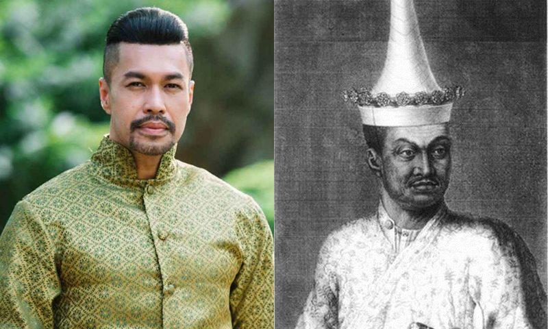 บุพเพสันนิวาส ประวัติศาสตร์ไทย ออกพระวิสูตรสุนทร เก่ง ชาติชาย เจ้าพระยาโกษาธิบดี โกษาปาน
