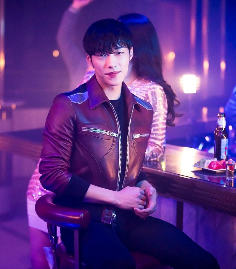 อูโดฮวาน Woo Do Hwan พระเอกแบดบอยจากซีรีส์ Great Seducer