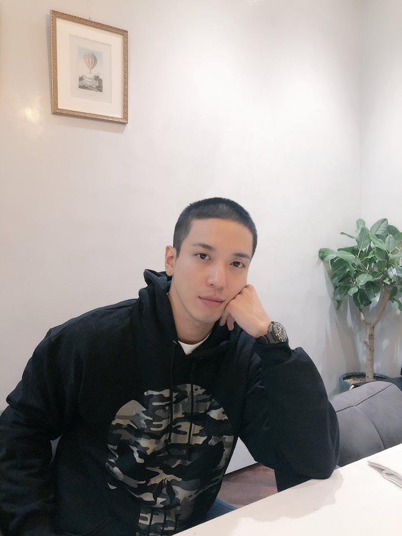 ยงฮวา CNBLUE