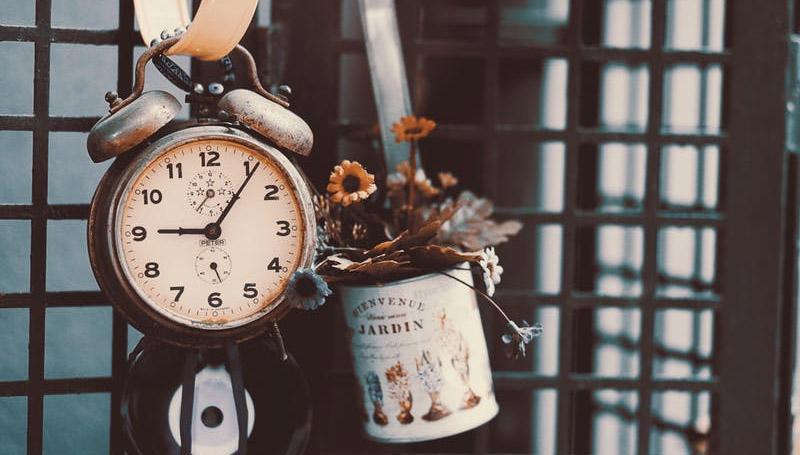 การบอกเวลา คำศัพท์ เรียนภาษาอังกฤษ เวลา