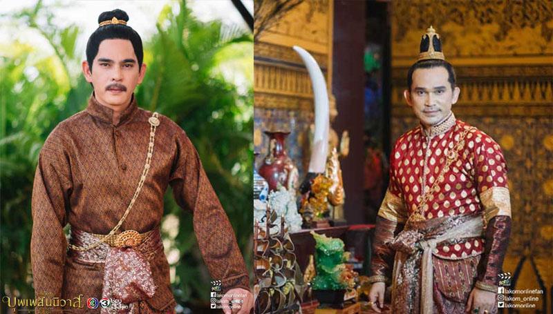 บุพเพสันนิวาส ประวัติศาสตร์ ประวัติศาสตร์ไทย พระเพทราชา รัฐประหาร