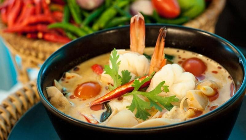 thai cusine thai food thai restaurant อาหารไทย เรียนภาษาอังกฤษ