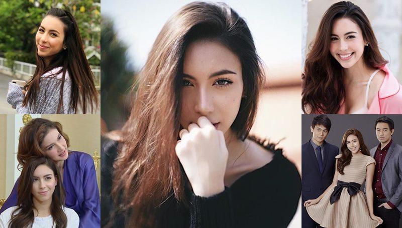 นักแสดงหน้าใหม่ นางแบบ เจสซี่ The Face Thailand เจสซี่ กิระนา เสน่หามายา