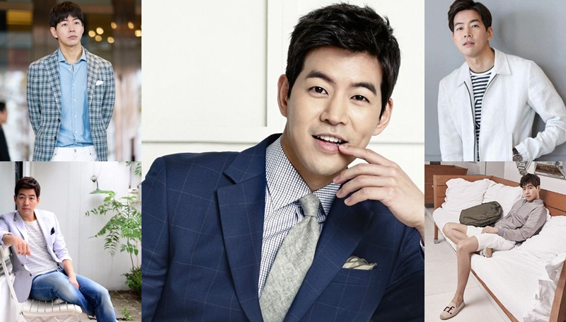 About time Lee Sang Yoon อีซังยุน เกาหลี