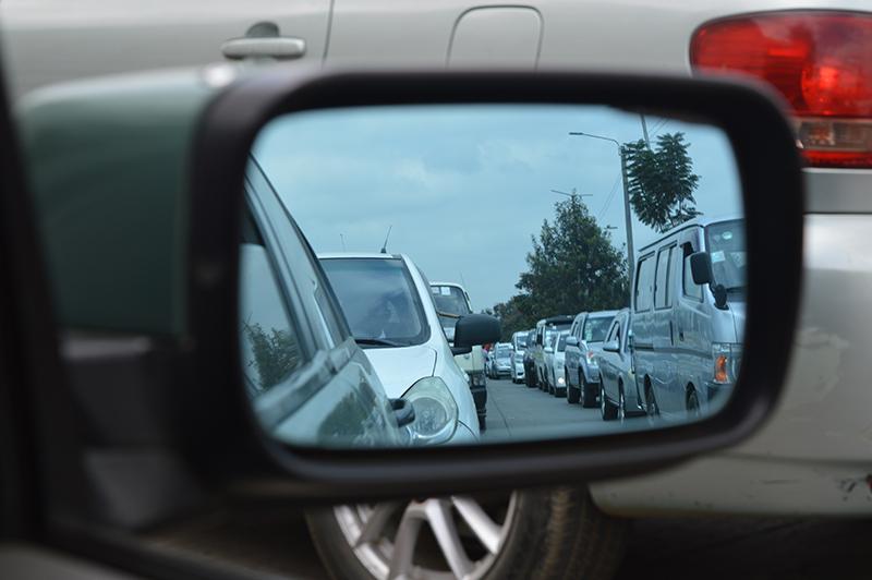 วันสงกรานต์ หลีกเลี่ยงรถติด เส้นทางการจราจร เส้นทางลัด