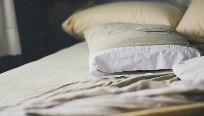 how to ทำความสะอาด ที่นอน