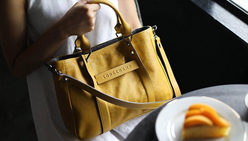 iPrice Longchamp กระเป๋าลองชอม ของแท้