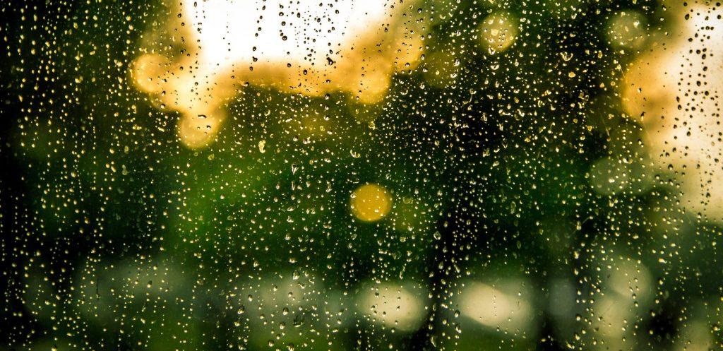 ข้อดี วันฝนตก
