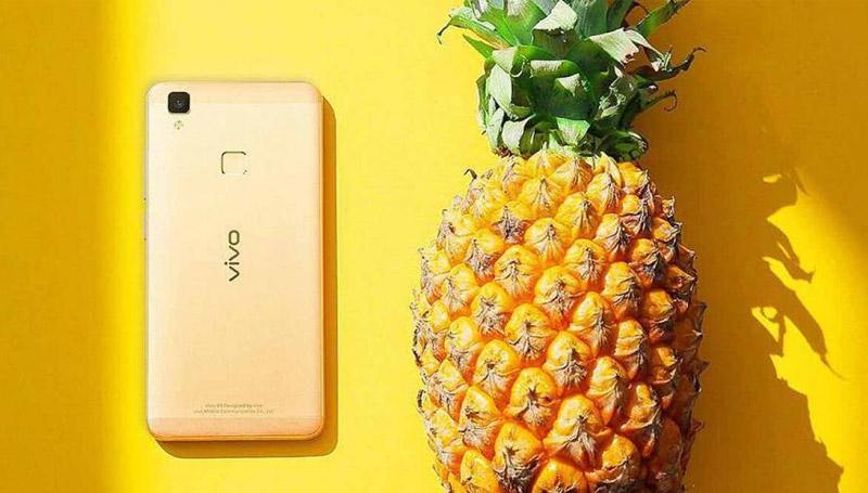 iPrice Smartphone Vivo