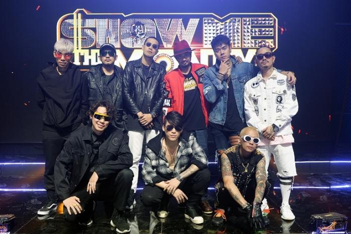 Show Me The Money Thailand ทรูโฟร์ยู ช่อง 24