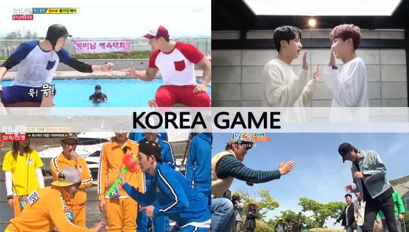 ติ่งเกาหลี บันเทิงเกาหลี รายการเกาหลี วาไรตี้เกาหลี เกมเกาหลี ไอดอลเกาหลี