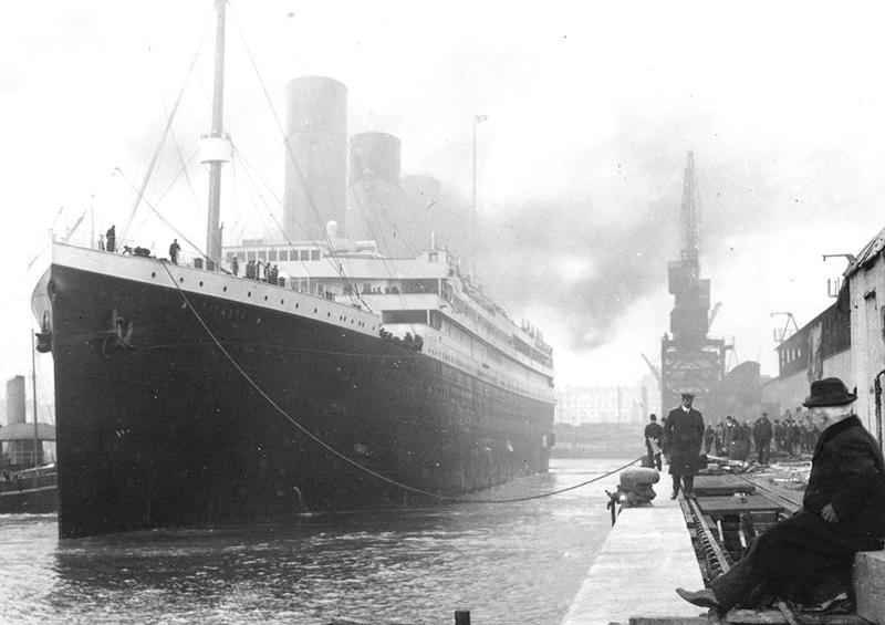 7 เรื่องจริงไม่อิงนิยายของ เรือไททานิก กับเหตุการณ์ที่ไม่มีใครลืม