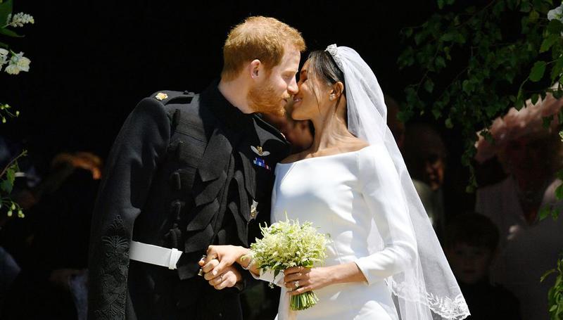 royal wedding ตำแหน่ง ประเทศอังกฤษ ราชวงศ์อังกฤษ เจ้าชายแฮร์รี่ เมแกน มาร์เคิล