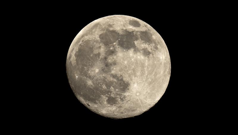 ดวงจันทร์ ดาราศาสตร์ วิทยาศาสตร์