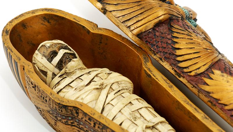 อียิปต์ อียิปต์โบราณ