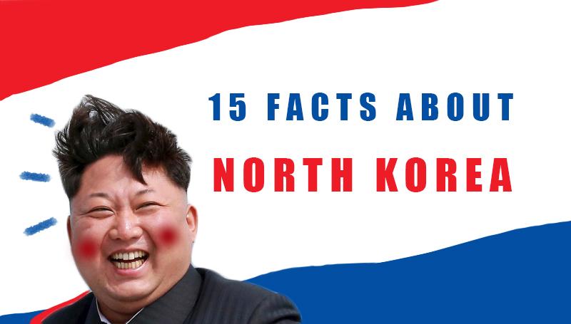 เกาหลีเหนือ เรื่องจริง