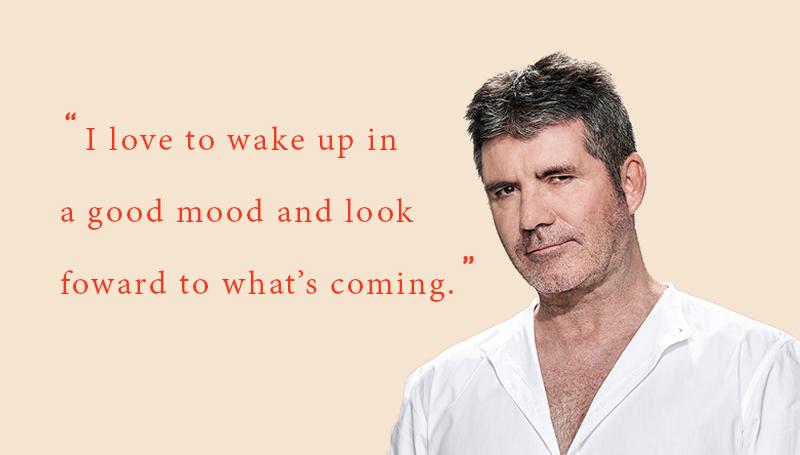 ไซมอน โคเวลล์ (Simon Cowell)