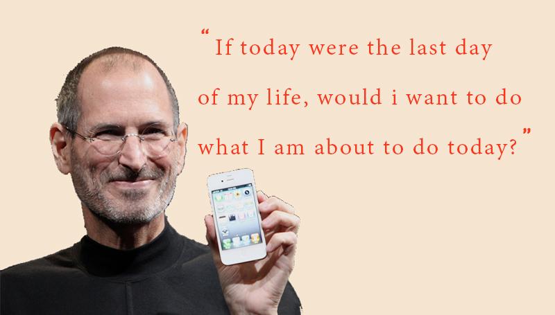 สตีฟ จอบส์ (Steve Jobs)