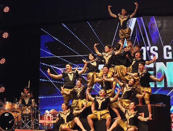 Asia's Got Talent ซีซํ่น 3