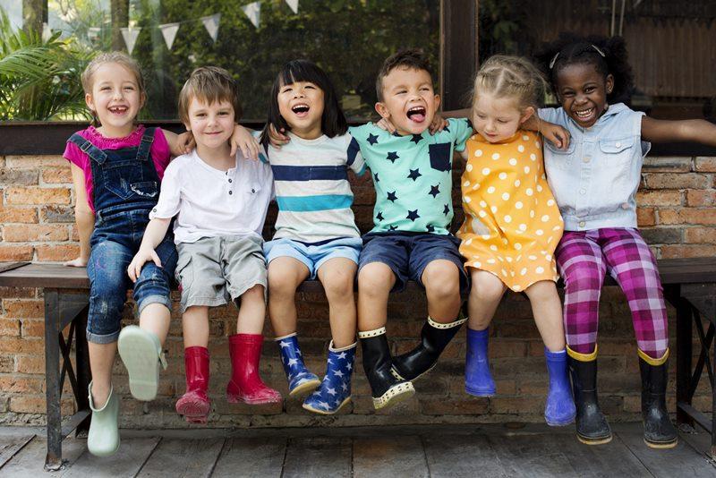 การจัดอันดับประเทศที่มีคุณภาพชีวิตที่ดีที่สุดต่อการเจริญเติบโตของเด็ก ประจำปี 2018