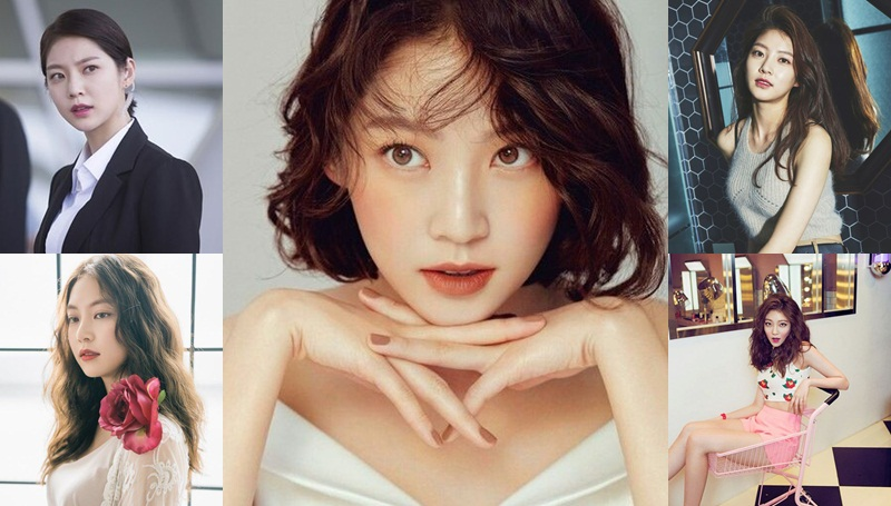 Are You Human? Gong Seung Yeon กงซึงยอน ซีรีส์เกาหลี เกาหลี