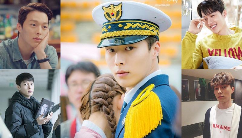Come and Hug Me ซีรีส์เกาหลี ดาราชายเกาหลี พระเอกเกาหลี