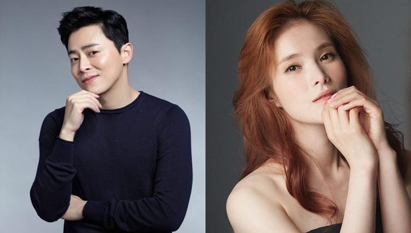 Jo Jung Suk เกาหลี แต่งงาน โจจองซอก