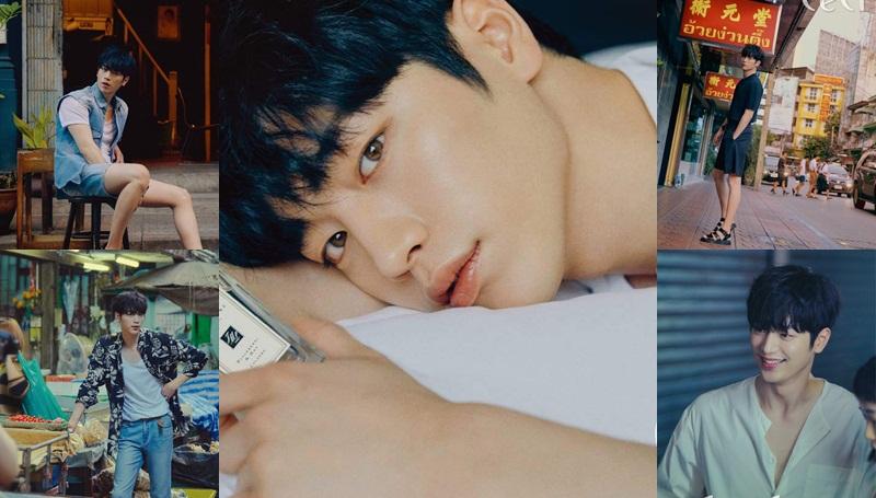 Are You Human? Seo Kang Joon ซอคังจุน เกาหลี