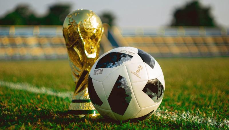 คำศัพท์ ฟุตบอล ฟุตบอลโลก 2018 เรียนรู้ภาษาอังกฤษ